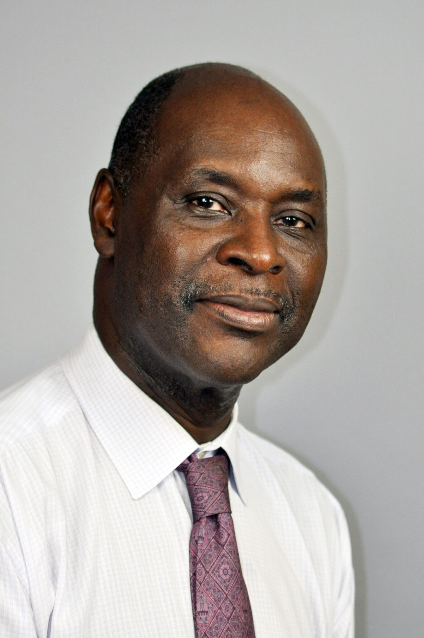 Human Resources for Health: Shifting the Paradigm – Pape Gaye, IntraHealth