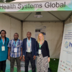Global symposia on Community Health Workers – growing from strength to strength