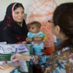 Pakistan's Lady Health Worker Program