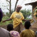 Sierra Leone's Community Health Workers