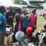Uganda's Village Health Teams Program