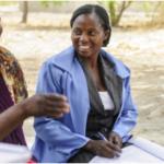 Zambia's Community Health  Assistant Program