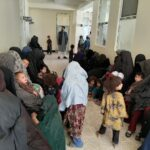 Voices from the frontline: The plight of female community health workers in Afghanistan