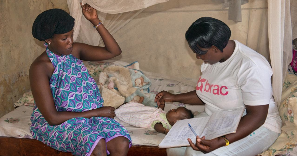 Policy Brief: Increasing Use of ORS and Zinc to Treat Child Diarrhea in Uganda